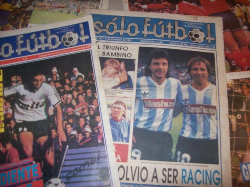 La historia de Sólo Fútbol cc8ccc816147d