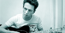 Joe Strummer. El caudillo del punk rock